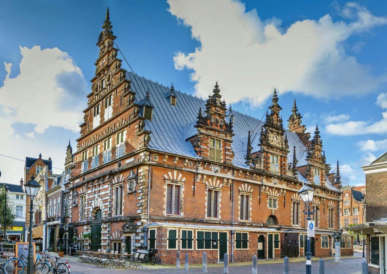 Studenten bijbaan Haarlem studentenbaan