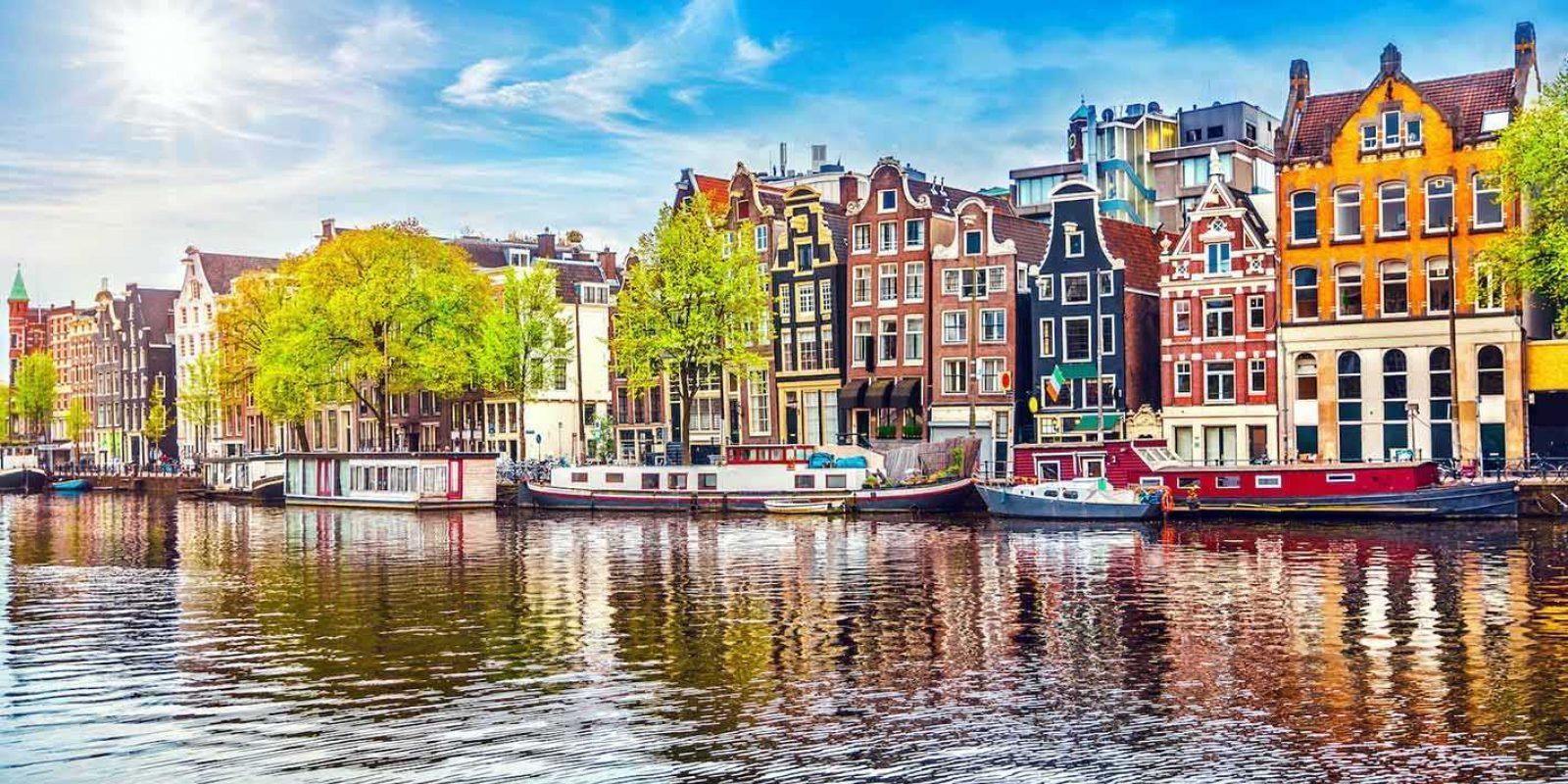 Studenten bijbaan Amsterdam studentenbaan
