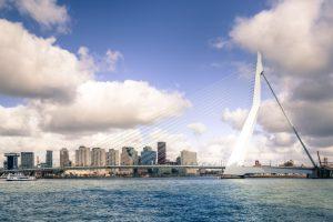 Studentenbaan Rotterdam
